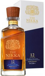Nikka - The Nikka 12 Year Old