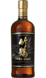 Nikka - Taketsuru Pure Malt