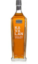Kavalan - Single Malt Whisky