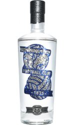 Birmingham City FC - Vodka