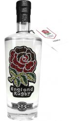 England Rugby - Vodka