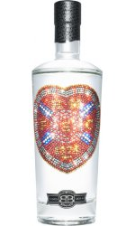 Heart of Midlothian FC - Vodka