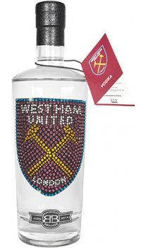 West Ham United FC - Vodka