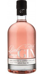The English Drinks Company - Pink Gin