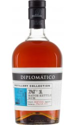 Diplomatico - No 1 Batch Kettle