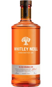 Whitley Neill - Blood Orange Gin