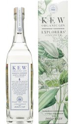 Kew - Explorers Strength Gin