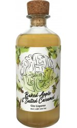 Poetic License - Baked Apple & Salted Caramel Gin Liqueur
