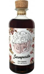 Poetic License - Sarsaparilla Gin Liqueur