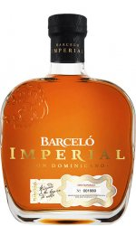 Ron Barcelo - Imperial