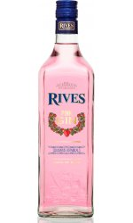 Rives - Pink Gin