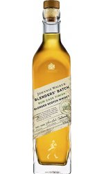 Johnnie Walker - Blenders Batch Rum Cask