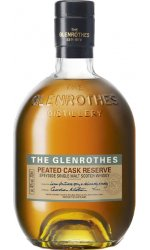 Glenrothes - Peated Cask Reserve