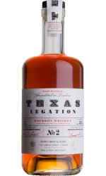 Texas Legation - Batch No 1 Bourbon