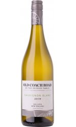 Seifried Old Coach Road - Nelson Sauvignon Blanc 2018