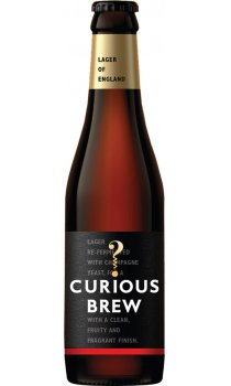 Curious Brewery - Curious Brew