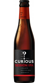 Curious Brewery - Curious Session IPA