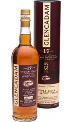 Glencadam - 17 Year Old Portwood Finish
