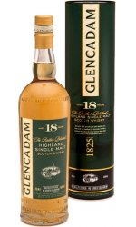 Glencadam - 18 Year Old