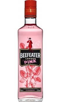 Beefeater Pink Gin 70cl Bottle Thedrinkshopcom