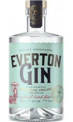 Wirral Distillery - Everton Gin