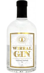 Wirral Distillery - Wirral Gin