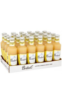 Britvic - Grapefruit Juice (Mini Bottles)