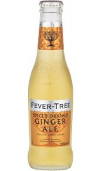 Fever Tree - Spiced Orange Ginger Ale