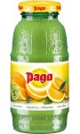Pago - Orange Juice