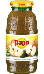 Pago - Cloudy Apple Juice