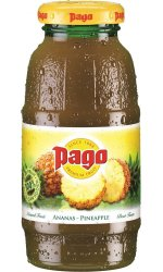 Pago - Pineapple Juice