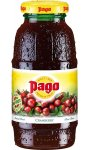 Pago - Cranberry Juice