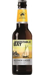 Whitstable Bay - Blonde Lager
