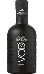 The Lakes - Espresso Vodka Liqueur