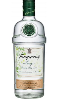 Tanqueray - Lovage