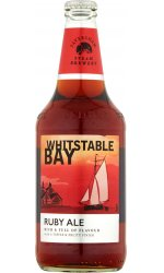 Whitstable Bay - Red IPA
