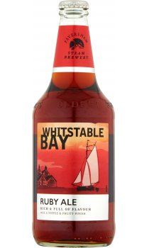 Whitstable Bay - Ruby Ale