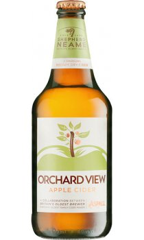Orchard View - Apple Cider