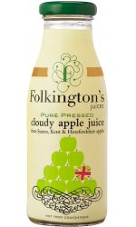 Folkingtons - Cloudy Apple Juice