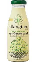 Folkingtons - Old Fashioned Elderflower
