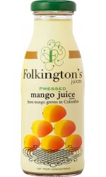Folkingtons - Cloudy Mango Juice