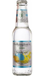 Folkingtons - Perfectly Light Indian Tonic Water