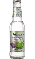 Folkingtons - English Garden Tonic Water