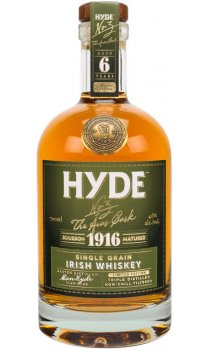 Hyde - No.3 President's Cask
