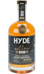 Hyde - No.6 President's Cask Reserve