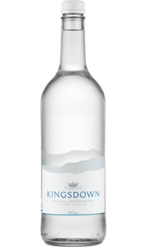 Kingsdown - Still Spring Water