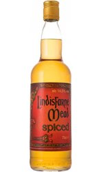 Lindisfarne - Spiced Mead