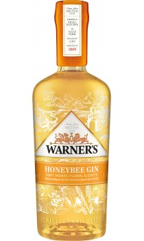 Warner Edwards - Honeybee Gin