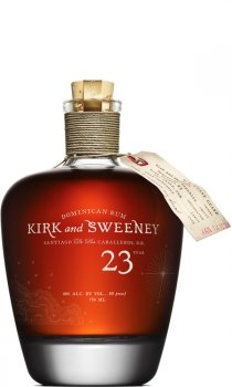 Kirk and Sweeney - 23 Year Old