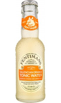 Fentimans - Valencian Orange Tonic Water
